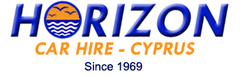 Horizon Car Hire, quality car hire in Paphos Cyprus at the most competitive rates!